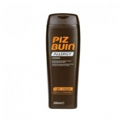 Piz buin allergy fps - 30 proteccion alta - locion (200 ml)