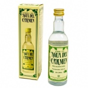 AGUA DEL CARMEN SOLUCIÓN ORAL , 1 frasco de 100 ml