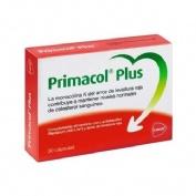 PRIMACOL PLUS (30 CAPSULAS)