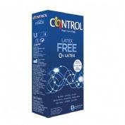 Control latex free - preservativos (5 u)