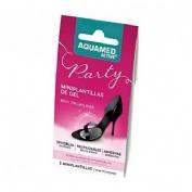 Aquamed active miniplantillas - aposito gel planta del pie (2 u)