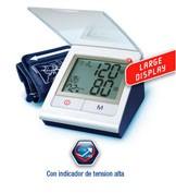 Tensiometro automatico de brazo - pic check (my check)