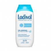 Ladival after sun piel sensible o alergica (200 ml)