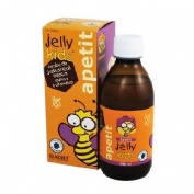 Jelly kids apetit (250 ml fresa)