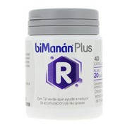 Bimanan plus r reductor (40 caps)