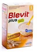Blevit plus superfibra 8 cereales (300 g)