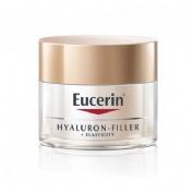 Hyaluron-filler + elasticity crema de dia fps 15 - eucerin (50 ml)