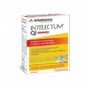 Intelectum memory (30 capsulas)