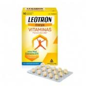 Leotron vitaminas (90 comp)