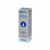 Corpitol emulsion (100 ml)