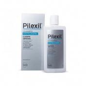 Pilexil champu caspa grasa (300 ml)