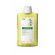 Klorane champu a la pulpa de cidra (400  ml) | FarmClim