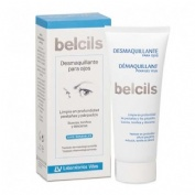 BELCILS GEL DESMAQUILLANTE OJOS (GEL 75 ML)