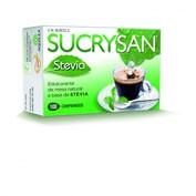 Sucrysan stevia (100 comp)