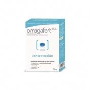 Om3gafort concentracion - omegafort (30 caps)