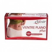 E´lifexir vientre plano plus (30 comp)