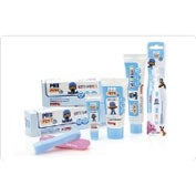 Phb petit gel dentifrico infantil (75 ml)