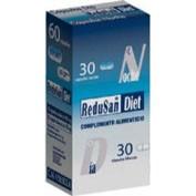 Redusan diet capsulas blancas y marrones (30 caps + 30 caps)