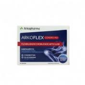 Arkoflex forte glucosamina condroitina y harpagofito (60 caps)