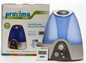 Humidificador proxima ultraso 3,5l