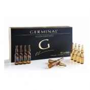 Germinal accion inmediata (1,5 ml 10 ampollas)