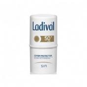 Ladival cover protector antimanchas con delentigo fps 50+ (1 stick 4 g)