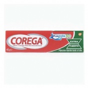 Corega crema extra fte 40 ml