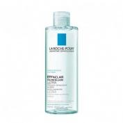 Effaclar agua micelar ultra (1 envase 400 ml)