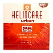 Heliocare spf 25 compacto oil free (brown10 g)