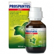 PROSPANTUS JARABE , 1 frasco de 100 ml