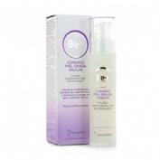 Be+ cuidado piel grasa adulta fluido - hidratante 24h matificante (50 ml)