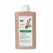 Klorane champu sublimador al exto de granada (400 ml) | FarmClim