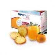 Optifast mix bebida (23 g 7 sobres naranja y piña)