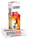 Leotron deporte (2 sobres bucodispersables)