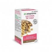 Lecitina de soja arkopharma (400 mg 150 caps)