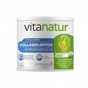 Vitanatur collagen antiox plus (180 g)