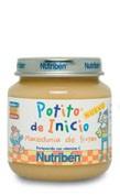 NUTRIBEN MACEDONIA DE FRUTAS (POTITO INICIO 130 G)