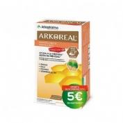 Arkoreal jalea real intelectum qi (10 ampollas)