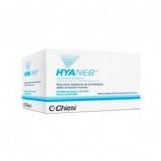 Hyaneb inhalacion esteril - solucion para movilizacion secreccion (5 ml 30 viales)