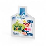 Diabalance expert gel glucosa pediatrico (kids) (8 sobres)
