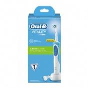 Cepillo dental electrico recargable - oral-b vitality cross action