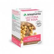 Lecitina de soja arkopharma (400 mg 100 caps)