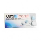 CB 12 BOOST (10 CHICLES)