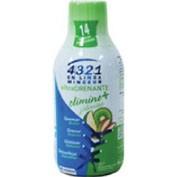 4-3-2-1 en linea14 dias (kiwi 280 ml)