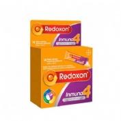 Redoxon inmuno 4 (14 sobres)
