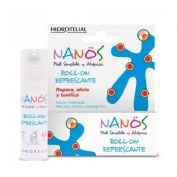 Hidrotelial nanös roll-on refrescante (14 ml)