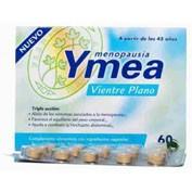 Ymea vientre plano (60 comprimidos)