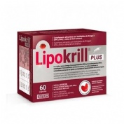 Lipokrill (60 caps)   Farmacia Climent