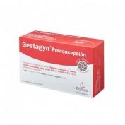 GESTAGYN PRECONCEPCION (30 CAPSULAS)