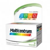 MULTICENTRUM (30 COMP)